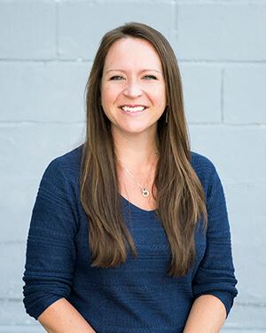 Alissa Heirigs, a senior writer at Counterpart