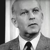 advertising industry legend Bill Bernbach