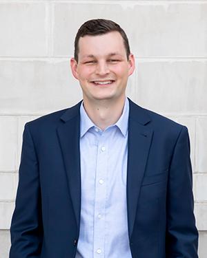 Darren Ellis, a data analyst