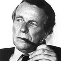 advertising industry legend David Ogilvy