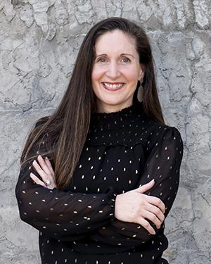 Ellie Erdman, a client strategist