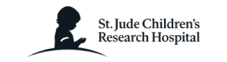 Logo of St. Jude's Children's Research Hospital